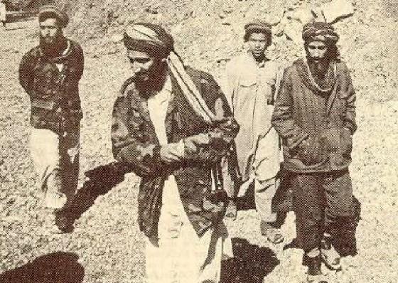 AL-QA'IDA AL-SUBAH:  THE SOLID BASE