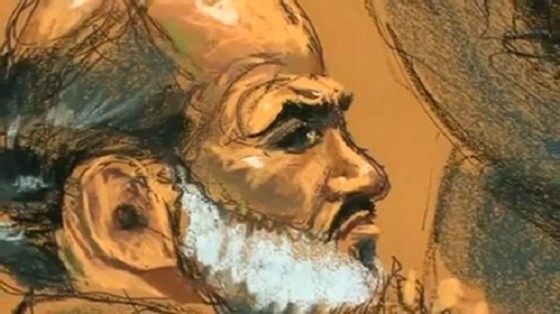 SULEIMAN ABU GHAITH'S STATEMENT TO THE FBI — PART I