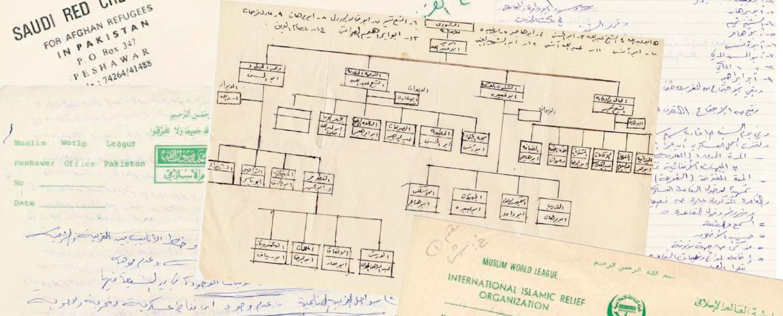 AL-QA'IDA ARCHIVES: TAREEKH OSAMA & TAREEKH AL-MUSADAT